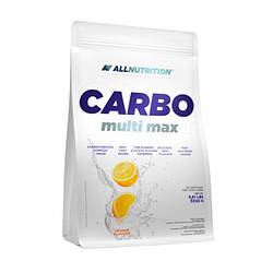 Carbo Multi max - 3000g Strawberry