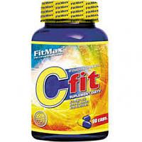 C FIT - 90 caps