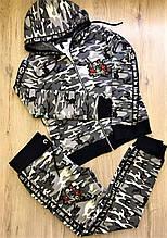 Fashion костюм жіночий 40(р) сірий 10436 E. Zanardi Туреччина Весна-D