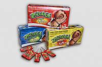 Жевательная конфета Зазуага с тату ZAZUAGE, фото 1