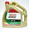 Моторное масло Castrol Edge 5W-30 5л