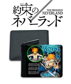 """Кошелек Неверленд """"Numbers"""" / Neverland"""