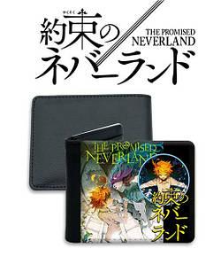 """Кошелек Неверленд """"Mirror"""" / Neverland"""