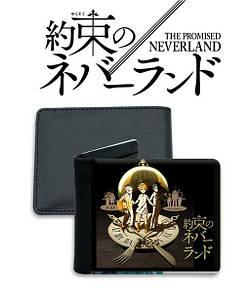 """Кошелек Неверленд """"Clocks"""" / Neverland"""