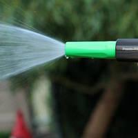 Пістолет для поливу брандспойт 7201G використовується для ручного поливу невеликій площі