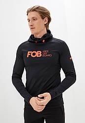 Мужская термоактивная рубашка  4F H4Z20 BIMD035