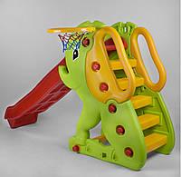 """Горка Pilsan 06-160  """"Elephant Slide"""""""