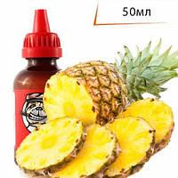 Рідина PUFF 50 мл з ароматом Ананаса/Pineapple