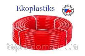 Труба для теплого пола 16х2 мм Ekoplastiks Бухта 100м