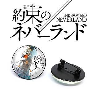 """Значок Неверленд """"Faith"""" / Neverland"""