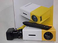 Проектор Led Projector YG300