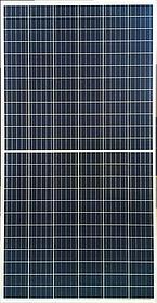 Солнечная панель Risen  RSM 120-8-595М(солнечная батарея,фотомодуль,зеленый тариф,солнечная электростанция)