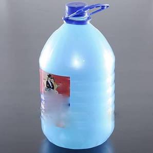 Моющее средство для посуды 5 л Альпийская свежесть жидкость ШЕРИФ