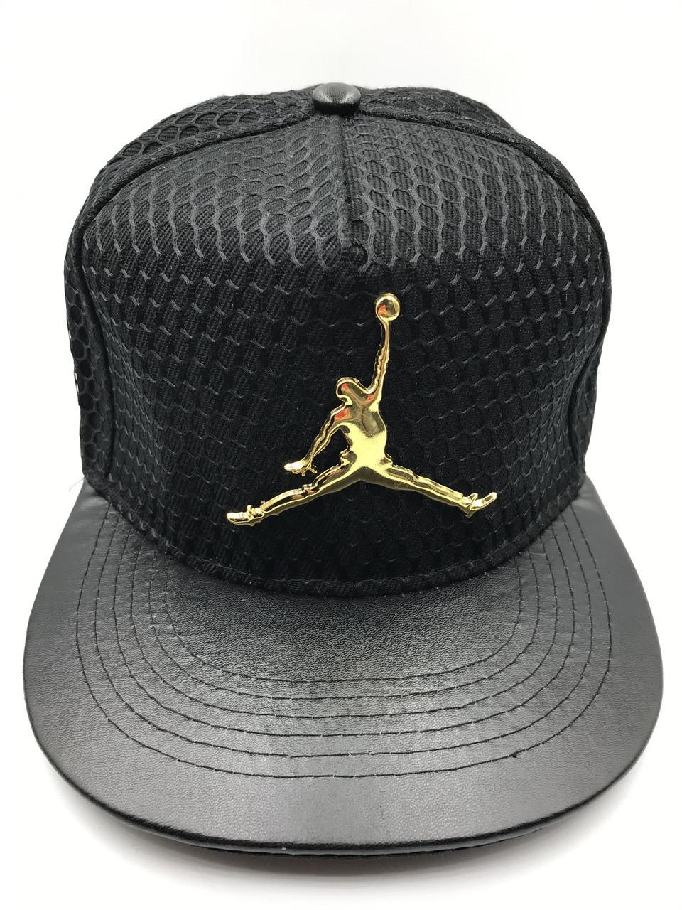 Мужская кепка Michael Jordan