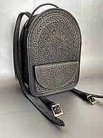 Рюкзак кожаный, кожаный рюкзак ручной работы, кожаный женский рюкзак, кожаный рюкзак, подарок для нее