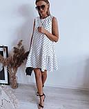 Жіноче плаття «Волан», фото 3