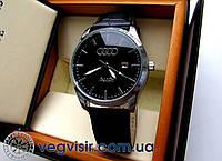 Кварцевые мужские наручные часы AUDI по суперцене! 2 Вида