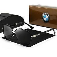 Чоловічі сонцезахисні окуляри BMW