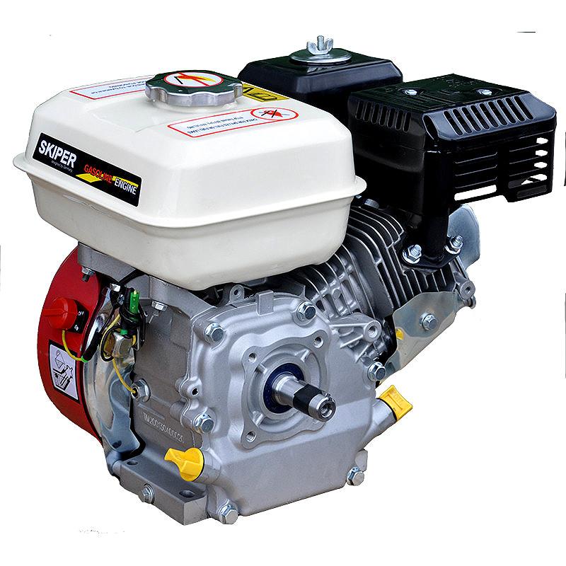 Бензиновый двигатель Vorskla ПМЗ 196/20 (диаметр выходного вала 20 мм)
