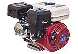 Бензиновый двигатель Vorskla ПМЗ 196/20 (диаметр выходного вала 20 мм), фото 3