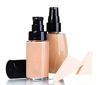 Тональный крем, основа под макияж
