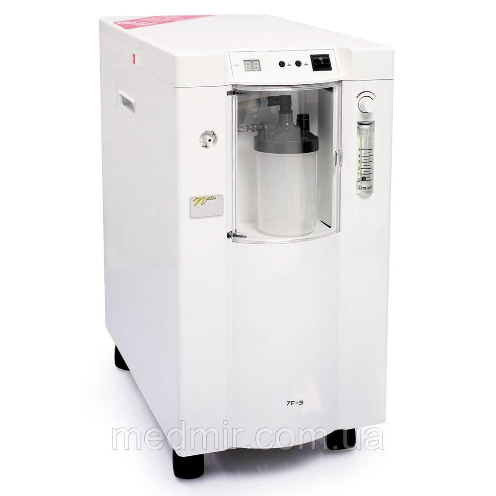 Кислородный концентратор до 5 литров, OSD-7F-5AW