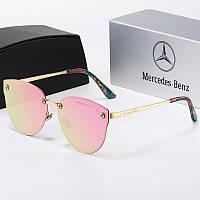 Женские солнцезащитные очки Benz - поляризованные, фото 1