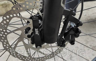 Найнер велосипед Crosser Solo 29 (19/21) 3*10S гидравлика Deore, фото 3