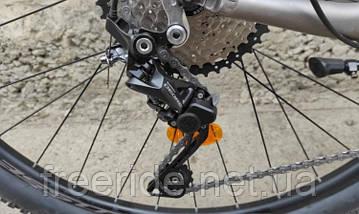 Найнер велосипед Crosser Solo 29 (19/21) 3*10S гидравлика Deore, фото 2