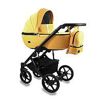 Дитяча коляска BEXA AIR Yellow