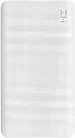Портативная батарея ZMi Power Bank Fast Charge 10000 mAh 18W Type-C White QB810W