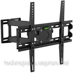 Кронштейн настінний X-Digital STEEL SA345 Black (5988311)
