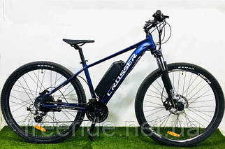 "Электровелосипед Crosser Ultra Hydraulic 29"" li-ion 15A 48V/750W (пробег 35-40кг)"