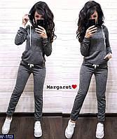 Ангоровый спортивний костюм жіночий кофта-штани та штани р-ри 42-46 арт. 2081, фото 1