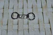 Коннектор для бижутерии наручники