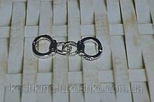 Коннектор для біжутерії наручники