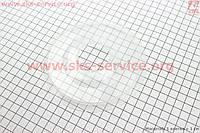 Защита спиц пластмассовая, прозрачная