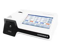Иммунофлуоресцентный экспресс-анализатор iChroma II