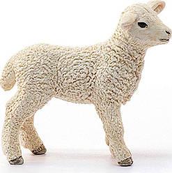Schleich 13883 Ягненок  Lamb