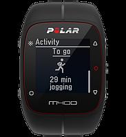 Трекер активности с GPS Polar M400 HR black