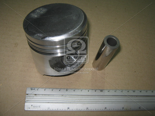 Поршень двигателя FORD (Форд) 78,25 1,4 CVH (пр-во Mopart)