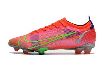 Бутсы Nike Mercurial Vapor 14 Elite FG red/pink