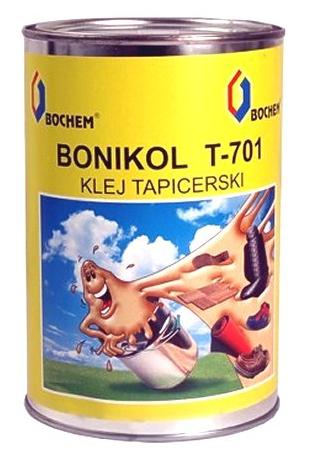 Клей для поролона Т-701 (банка)