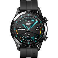 Смарт-часы HUAWEI Watch GT 2 Sport (55024474) Black [43560]
