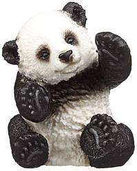 Schleich 14734 Играющий детеныш панды Playing Panda Cub