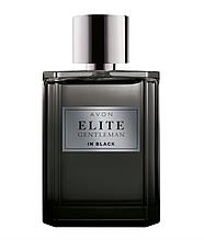 Avon Elite Gentleman In Black Туалетная мужская вода, 75мл