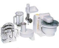 Кухонный комбайн с мясорубкой Bosch MUM 4655 550Вт
