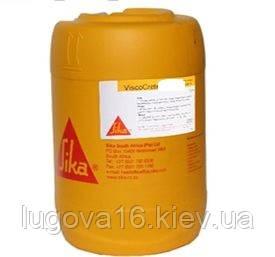 Самоуплотняющ. добавка для бетона с увелич.сроком сохранения подвижностиSika ViscoCrete 5-600N PL,25кг