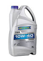 Масло моторное RAVENOL TEG 10W-40 4л