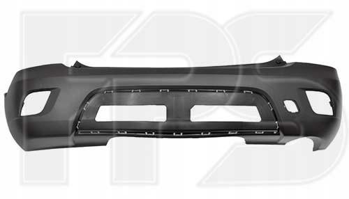 Бампер задній Opel Mokka, Buick Encore 12-16 без отв. під п/тронік (Тайвань)